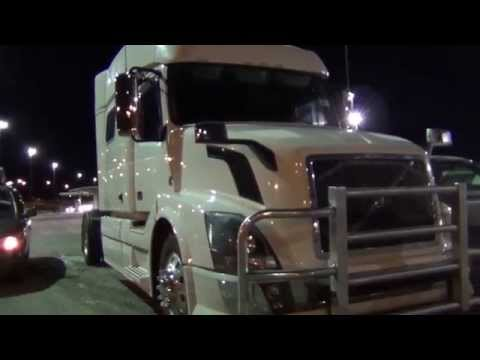 RVHaulers Delivery to Alaska Part 2 On the Ferry