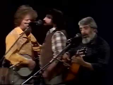 Fiddlers Green  Barney McKenna & The Dubliners