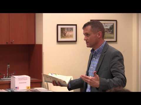 Mark Herr Center For Self Governance Richmond Virginia Chester Patriots