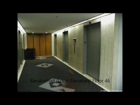 Pictures - Inside the Twin Towers (WTC) - Part 1 (HD)