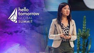 Unlocking the power of our soil I Diane Wu, CEO of Trace Genomics
