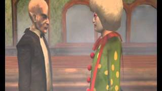 Spike - Ramanem prieteni (Intro)