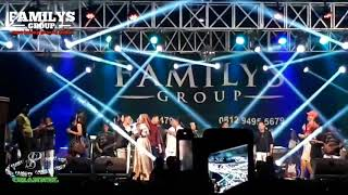 Selvy anggraeni ditinggal rabi - live familys group