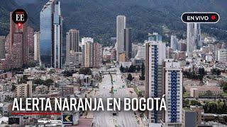 Bajó alerta por Covid-19: colegios de Bogotá vuelven a la presencialidad - El Espectador