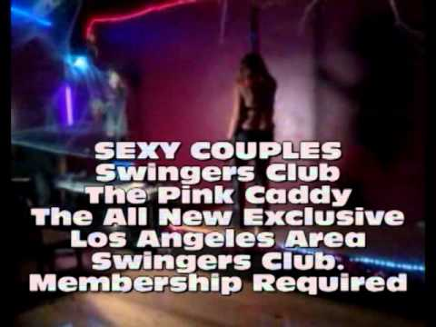 Swingers Clubs Los Angeles - The Pink Caddy Swingers Club