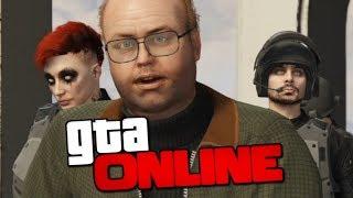 Финал Эпичного Ограбления! - GTA ONLINE #417