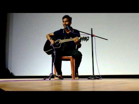 Khamoshiyaan and Mera Mann Kehne Laga Acoustic(cover)