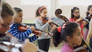 Projecte 4 cordes - Escola Sant Salvador de Tarragona