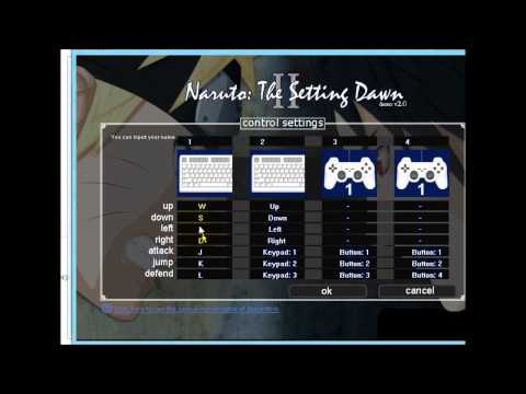 NEW LINK!!! MediaFire | NTSD II Download | 08/19/2013 Update | Naruto The Setting Dawn II