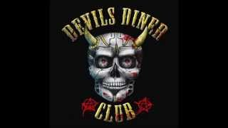Devils Diner - Defenders Of Darkness