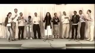 Abbarash ft Roba (new oromo gospel song 2013)