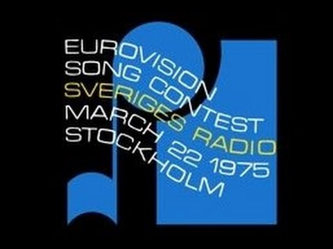 Eurovision Song Contest 1975 - full show