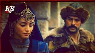 BÖ Nenni turkish song ◇ Bala Hatun & Osman [ Eng translation in description ]
