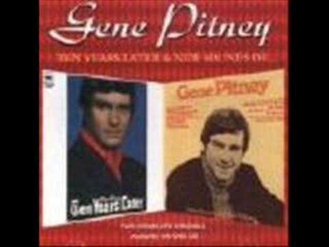Gene Pitney - Being Together..('66) mp3