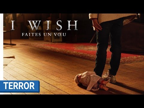 I WISH : FAITES UN VOEU - Spot : Terror [actuellement au cinéma] streaming vf