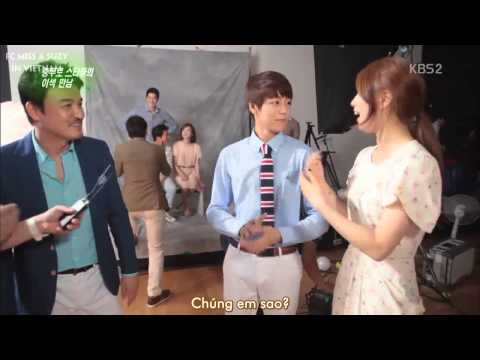 [Vietsub] 130727 KBS2 Entertainment Weekly - Good Downloader Campaign