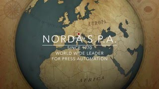 NORDA products overview