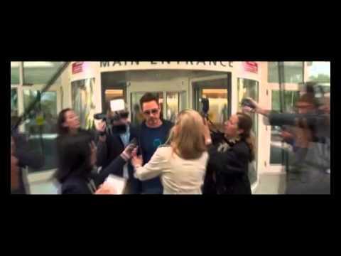 Cinema: Box office, 'Iron Man 3' da record in Italia e nel mondo...