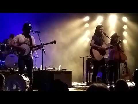 The Avett Brothers No Hard Feelings Live St. Augustine 10/21/17