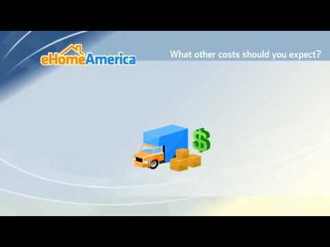 Other costs of homeownership   eHome America