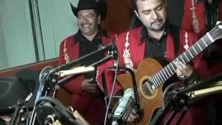 PERO QUERERTE JAMAS   VERSION ACUSTICA EN RADIO ACATLAN 95.3 FM  CON LUISITO Y SUS NORTEÑOS