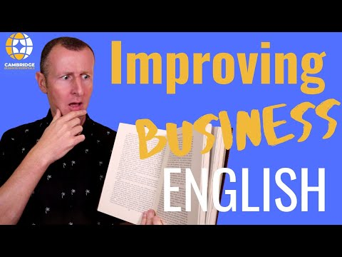 How to improve written English in Business IGCSE and A-level CAIE - 5 Essential Tips in 5 minutes