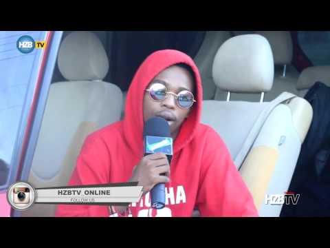 Dogo Janja ajibu kuhusu kumchana Young D kwenye ngoma yake kuwa anatumia Madawa