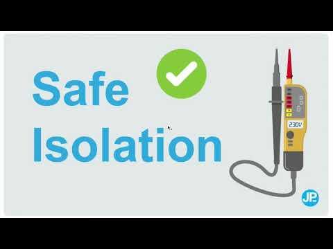 Safe Isolation