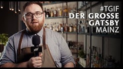 Schweppes #TGIF Teil 58 Der Große Gatsby Mainz