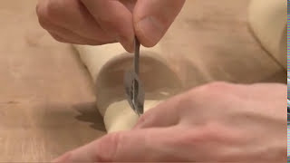 Baguette Shaping with Ciril Hitz