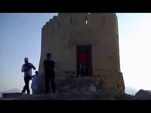 Al Badiyah Historic Mosque, Fujairah