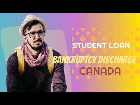 student-loan-bankruptcy-discharge-canada-vaughan-ontario