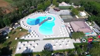 Adriano Camping Villagge, il campeggio-villaggio di Punta Marina Terme (Ravenna)