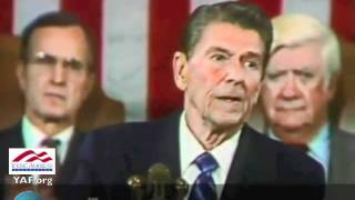 Reagan 100: Reagan's Response to Obama's Jobs Policies