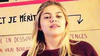 LES AFFAMES Bande Annonce (2018) Louane, Kemar, Film Adolescent