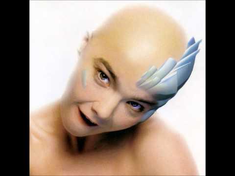 Björk - Hunter (State of Bengal Mix)