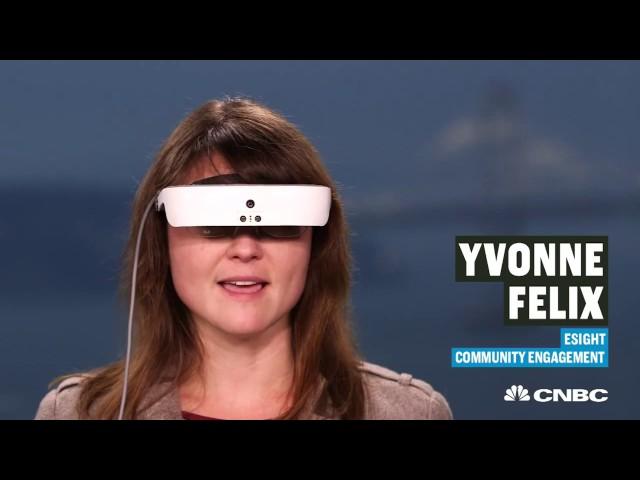 Index - Tech - Visszaadja a látást egy új okosszemüveg 2aa2de6ab2