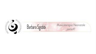 MT in Ospedale: Musicoterapia Neonatale parte#1 (B.Sgobbi)