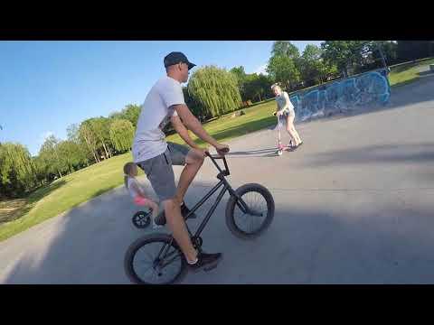 Bmx chełm/skatepark