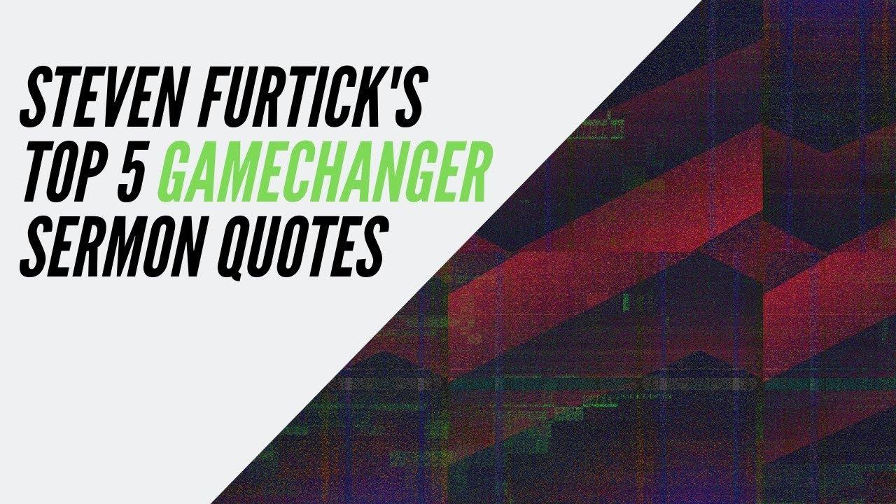 Top 5 Steven Furtick \