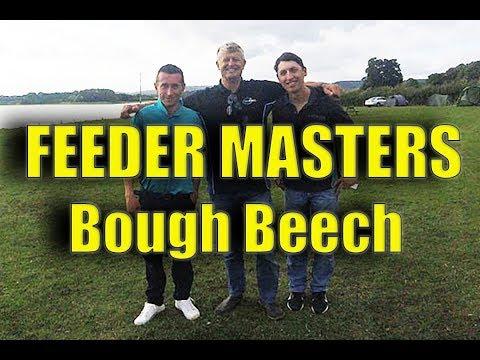 BOUGH BEECH FEEDER MASTERS LIVE MATCH