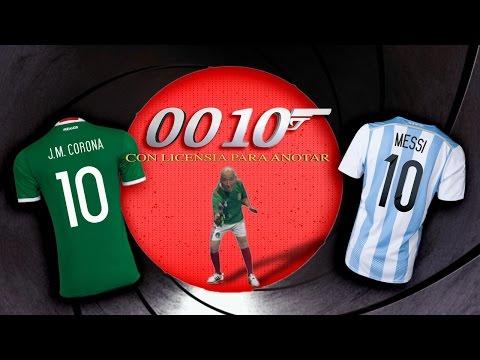 Crackovia De La Copa | Capítulo 6 | ¿Tecatito o Messi?