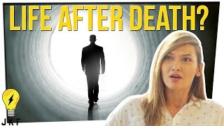 Is There Life After Death? ft. Gina Darling