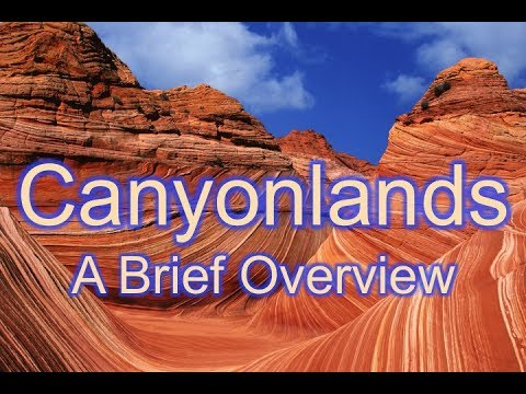 An Introduction to the Southwest