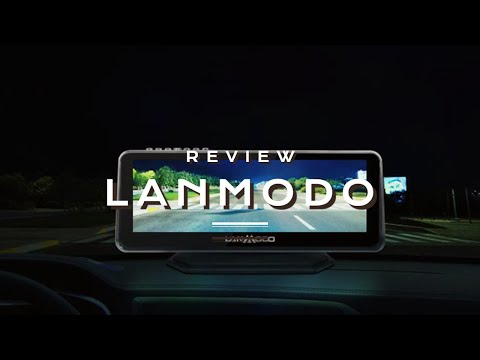 LANMODO Car Night Vision Review