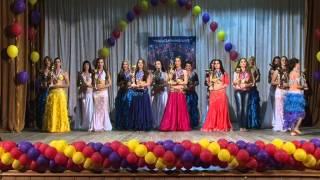 Концерт Клуба ориентальной хореографии
