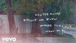 Arcade Fire - Wasted Hours (Official Lyric Video)