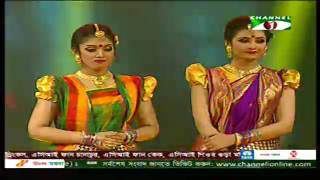 Mangolee Channel I Shera Nachiye, Special performance with Anna Grotesque and Ridy