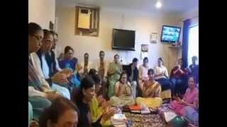 SHREE RAMKABIR MANDIR MAHILA BHAJAN MANDAL AT MANISHA S. BHAKTA MOTEL 05