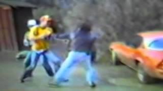 Zig Zags - Scavenger [OFFICIAL VIDEO]